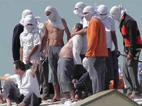 Resultado de imagem para fotos de rebeliões da fundação casa