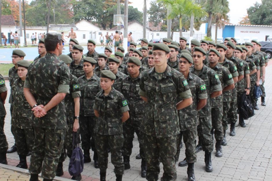 Resultado de imagem para fotos de militares do exercito brasileiro